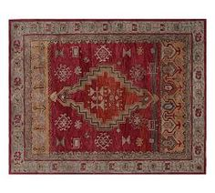 Oriental Rugs & Persian Rugs | Pottery Barn