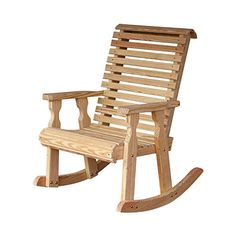 Rustic Furniture Diy Woodworking Plans How To Build 34 Super Ideas Rustic Outdoor Furniture, Deck Furniture, Pallet Furniture, Simple Furniture, Modern Furniture, Furniture Sets, Rocking Chair Bois, Rocking Chair Plans, Woodworking Furniture