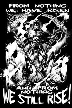Iron Asylum makes good shirts