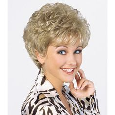 Gentle Moments Wig - Enhance your total well-being as well as your appearance. Find this style & more @ thewigcompany.com