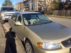 2002 Nissan Sentra - Abbotsford, BC #8115706359 Oncedriven