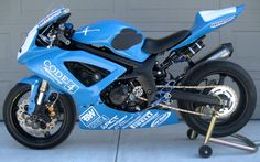 My race bodywork guide - Page 13 - Suzuki SV650 Forum: SV650, SV1000, Gladius Forums