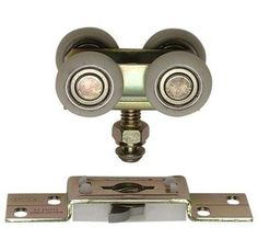 View the Stanley BP250N-41 Bypass Ball-Bearing Hangers (Pair) #40-5305 at Build.com.