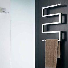 modern bathroom towel bars. Exellent Bathroom Hot Water Towel Radiator  Vertical Stainless Steel SNAKE 50 By  F Bathroom Towel RadiatorsBathroom TowelsModern BarsSnakesTowel  Throughout Modern Bars M