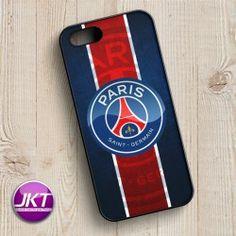 PSG 005 - Phone Case untuk iPhone, Samsung, HTC, LG, Sony, ASUS Brand #psg #parissaintgermain #phone #case #custom #phonecase #casehp