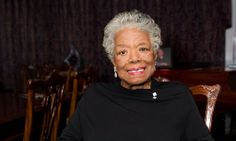 BREAKING NEWS: Poet Maya Angelou dead at 86 Wednesday, May 28 2014