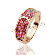 Zinc Alloy #Finger #Ring, jewelry, gift  http://www.beads.us/product/Zinc-Alloy-Finger-Ring_p147010.html?Utm_rid=219754