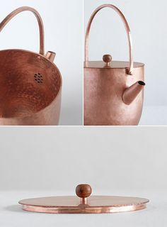 WHEN COPPER MEETS JAPANESE AESTHETICS | 79 Ideas