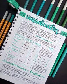 Bullet Journal Lettering Ideas, Bullet Journal Banner, Bullet Journal Notes, Bullet Journal Writing, Bullet Journal School, Class Notes, School Notes, Stabilo Boss, Banner Letters