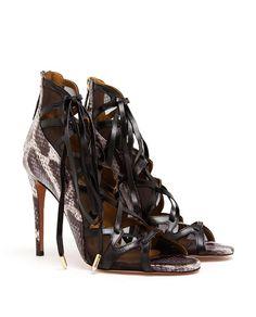 AQUAZZURA | French Lover Sandals