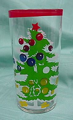 Christmas Tree Tumblers. Click on the image for more information.