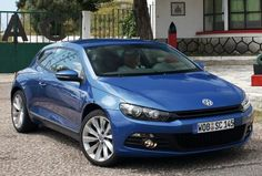 When I'm wealthy I will ship one of these over here. Vw Scirocco, Top Gear, Sport, Automobile, Cars, Portfolio, Compact, Passion, Dreams