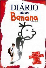 Diary of a Wimpy Kid - Diário de um Banana