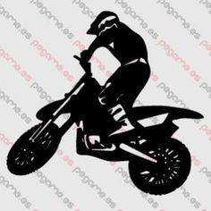 Pegame.es Online Decals Shop  #sport #jump #motorbike #motocross #mx #enduro #off_road #vinyl #sticker #pegatina #vinilo #stencil #decal