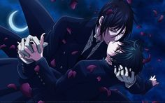 wallpaper images black butler  (Sherwood Edwards 2560x1600)