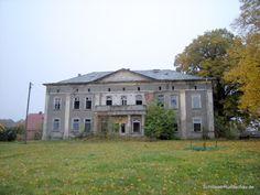 Gutshaus Liessow