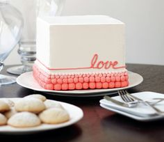 Learn how to decorate cakes that everyone will LOVE in Course 1. Sign up at @joannstores.