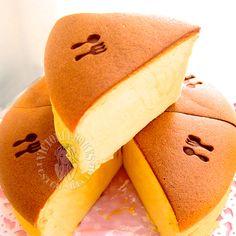 milo light cheesecake