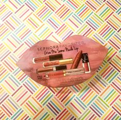 Sephora Favorites: Give Me Some Nude Lip Review