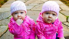 People say all kinds of things they shouldn't say. Here are some about twins.