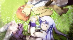 angel beats free download hd wallpapers