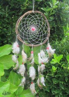 #dreamcatcher #nature #decor #handmade #habdicraft #nyamasworld