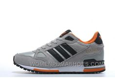 low priced 6d1b4 0b83c Adidas Zx750 Men Grey Black Super Deals MPbF4, Price   75.00 - Women Puma  Shoes, Puma Shoes for Women