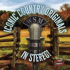 Iconic Country Originals In Stereo
