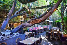 The 21 Most Romantic Restaurants in America