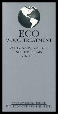 Eco Wood Treatment Now A Vendor Of 84 LUMBER