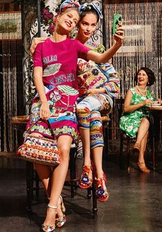 Dolce & Gabbana Collection & more ....
