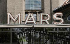 MARS | Küche Bar im silent green Kulturquartier - AnneLiWest|Berlin