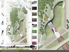 Fort Collins Discovery Museum | Landscape Architecture • Civitas