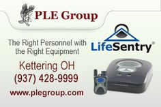 http://www.plegroup.com/residential-alarm-monitoring - Alarm systems can be installed by either running a wire to each device (hardwired) or they can communicate to the control panel wirelessly. Contact PLE Group today to find out which system is best for you.