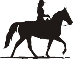 free cowgirl clipart - Google Search