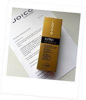 Haarpflege von Joico im Test