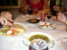 #Tapas #Alicante, #Spain #food