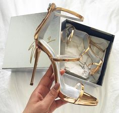 Cheap leather gladiator sandals, Buy Quality gladiator sandals directly from China leather gladiators Suppliers: 2017 Silver/Gold/Nude/Blue Metallic Leather Gladiator Sandals Thin High Heels Sexy Shoes Platforms Stiletto Booties Shoes Woman Heeled Boots, Shoe Boots, Shoes Heels, Gold Heels, Dream Shoes, Crazy Shoes, Cute Shoes, Me Too Shoes, Giuseppe Zanotti Heels