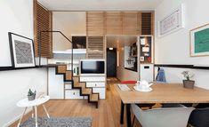 Zoku Amsterdam   Hospitality Design