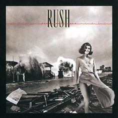 Rush: Permanent Waves is the seventh studio album by the Canadian rock band Rush, released on 1 January 1980.  Permanent Waves became Rush's first US Top 5 album hitting #4 and was the band's fifth Gold (eventually Platinum) selling album.