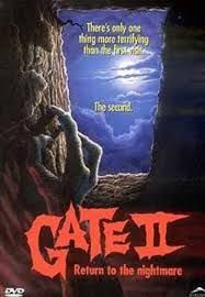 Image result for the gate 2 movie