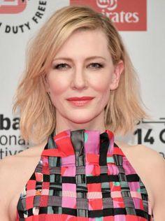 Cate Blanchett - Dubai International Film Festival 2017
