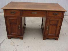 antique desk - Google Search