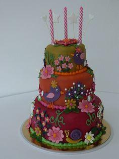 Birthday Cake, Geburtstagstorte, Geburtstagskuchen, CAKE CUBE, Konz, Niedermennig