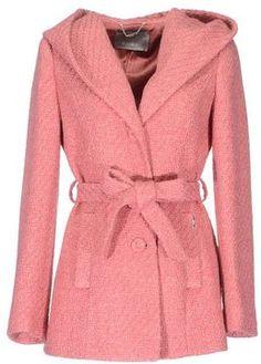 ACCIAIO Jacket on shopstyle.com