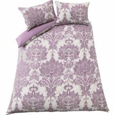 Duck Egg Cozee Home Spot Stripe Reversible Fleece 4 Piece Double Duvet New My Pretty Things Pinterest Pillow Cases And