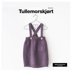 Nedlastbare Oppskrifter - Nettbutikk - Design by Marte Helgetun Drawstring Backpack, Knitting Patterns, Reusable Tote Bags, Backpacks, Children, Design, Fashion, Threading, Young Children