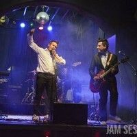 DAN e i suoi fratelli - Blue Suede Shoes (live Jam Session Night 2.0) by JamSession20 on SoundCloud