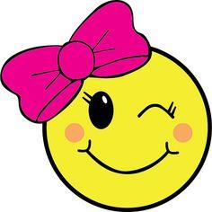 emoji with bow free