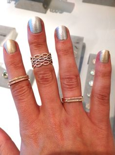 Dana Rebecca rings